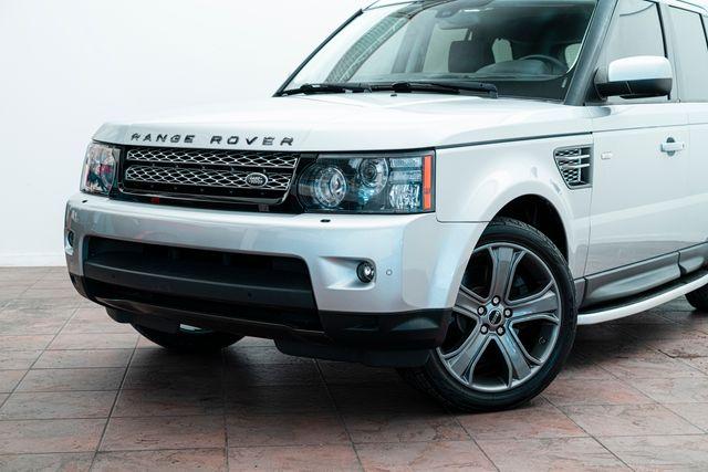 2012 Land Rover Range Rover Sport HSE Luxury in Addison, TX 75001