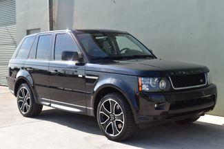 2012 Land Rover Range Rover Sport in Arlington TX