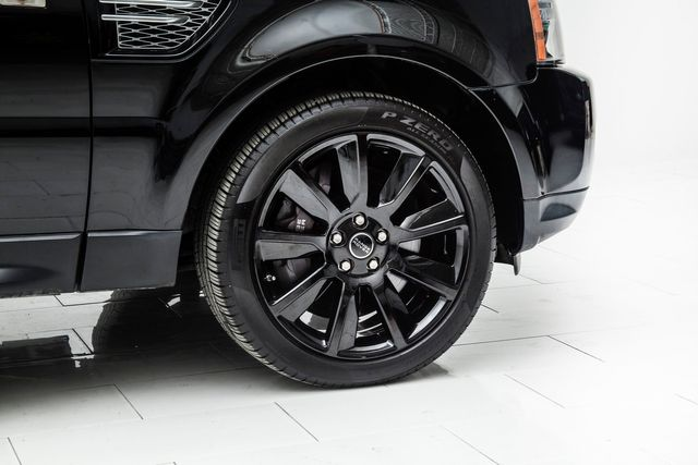 2012 Land Rover Range Rover Sport Supercharged in Carrollton, TX 75006