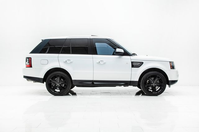 2012 Land Rover Range Rover Sport HSE Luxury in Carrollton, TX 75006