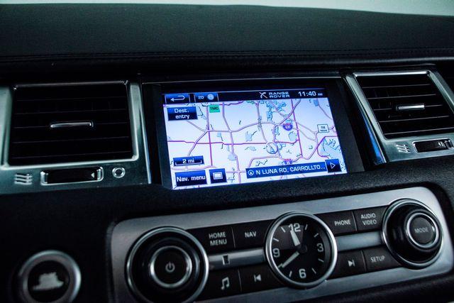 2012 Land Rover Range Rover Sport HSE Luxury in Carrollton, TX 75006