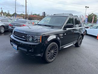 2012 Land Rover Range Rover Sport HSE in Hayward, CA 94541