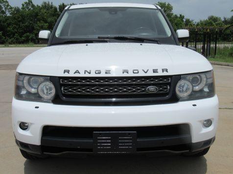 2012 Land Rover Range Rover Sport HSE   Houston, TX   American Auto Centers in Houston, TX