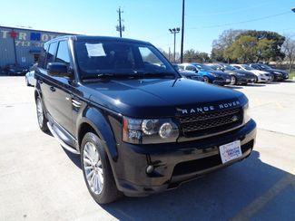 2012 Land Rover Range Rover Sport in Houston, TX