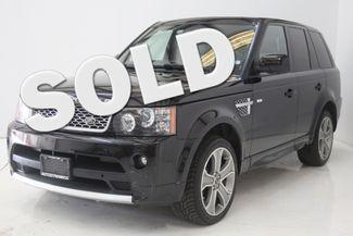 2012 Land Rover Range Rover Sport SC Autobiography Houston, Texas