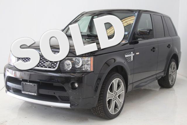 2012 Land Rover Range Rover Sport SC Autobiography Houston, Texas 0