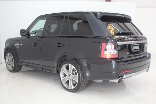 2012 Land Rover Range Rover Sport SC Autobiography Houston, Texas 10