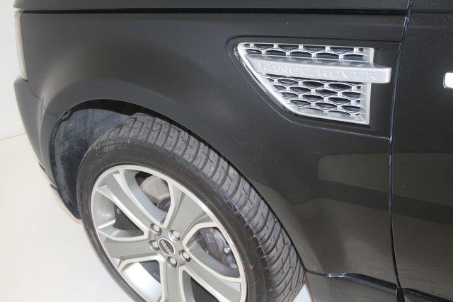 2012 Land Rover Range Rover Sport SC Autobiography Houston, Texas 11