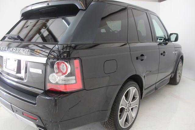2012 Land Rover Range Rover Sport SC Autobiography Houston, Texas 14