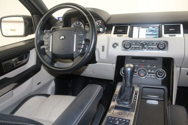 2012 Land Rover Range Rover Sport SC Autobiography Houston, Texas 16