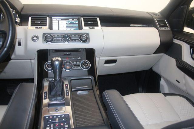 2012 Land Rover Range Rover Sport SC Autobiography Houston, Texas 17