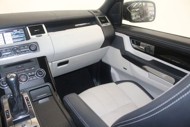 2012 Land Rover Range Rover Sport SC Autobiography Houston, Texas 18