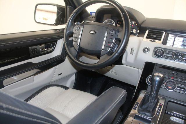 2012 Land Rover Range Rover Sport SC Autobiography Houston, Texas 19