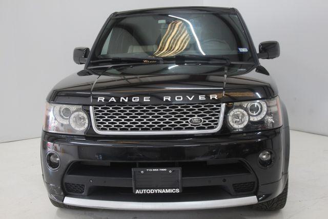 2012 Land Rover Range Rover Sport SC Autobiography Houston, Texas 2