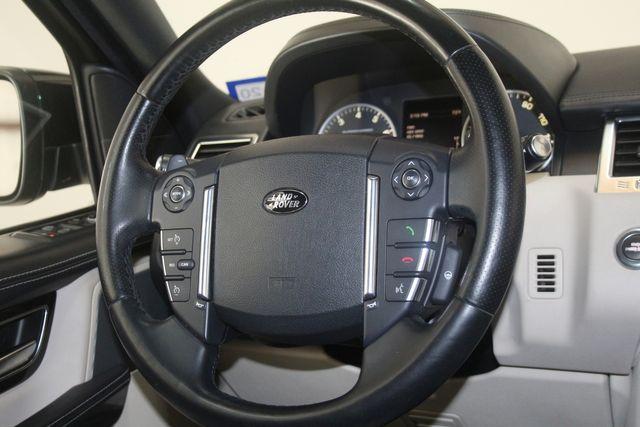 2012 Land Rover Range Rover Sport SC Autobiography Houston, Texas 20