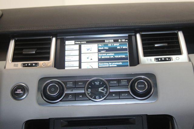 2012 Land Rover Range Rover Sport SC Autobiography Houston, Texas 21