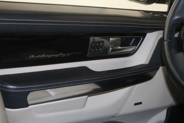 2012 Land Rover Range Rover Sport SC Autobiography Houston, Texas 24