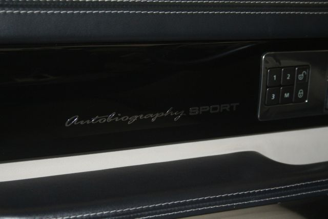 2012 Land Rover Range Rover Sport SC Autobiography Houston, Texas 25