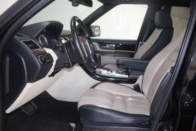 2012 Land Rover Range Rover Sport SC Autobiography Houston, Texas 28