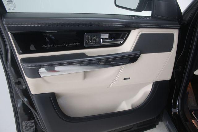 2012 Land Rover Range Rover Sport SC Autobiography Houston, Texas 29