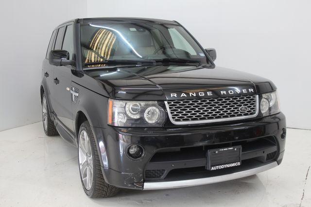 2012 Land Rover Range Rover Sport SC Autobiography Houston, Texas 3