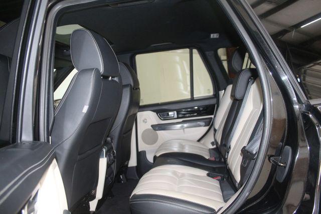 2012 Land Rover Range Rover Sport SC Autobiography Houston, Texas 30