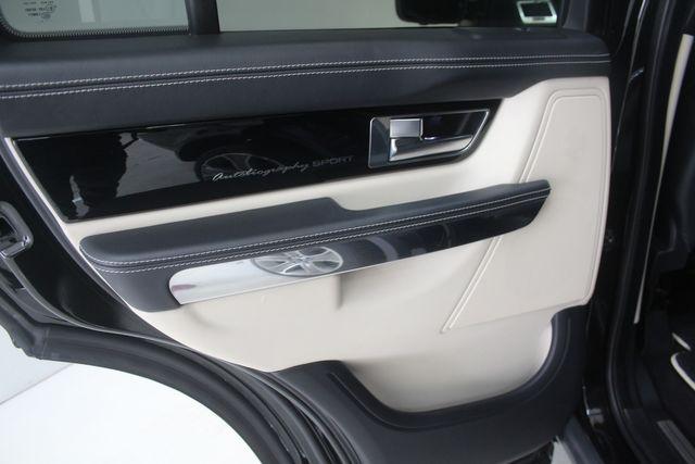 2012 Land Rover Range Rover Sport SC Autobiography Houston, Texas 32
