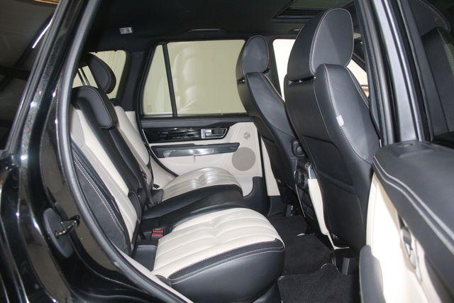 2012 Land Rover Range Rover Sport SC Autobiography Houston, Texas 33