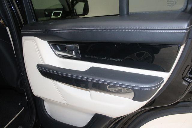 2012 Land Rover Range Rover Sport SC Autobiography Houston, Texas 34