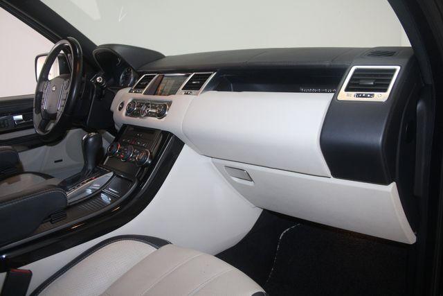 2012 Land Rover Range Rover Sport SC Autobiography Houston, Texas 39