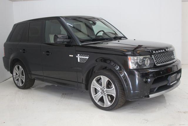 2012 Land Rover Range Rover Sport SC Autobiography Houston, Texas 4
