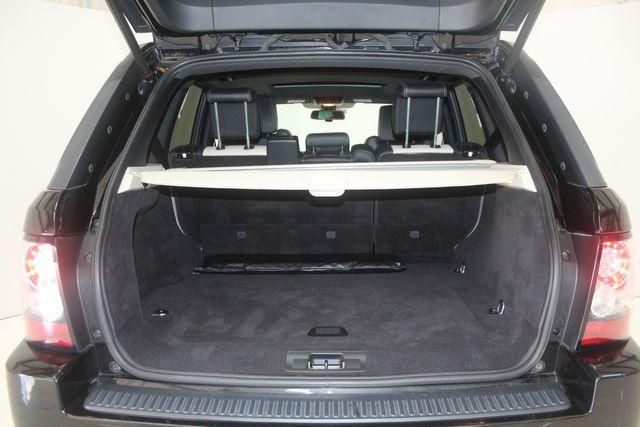 2012 Land Rover Range Rover Sport SC Autobiography Houston, Texas 42