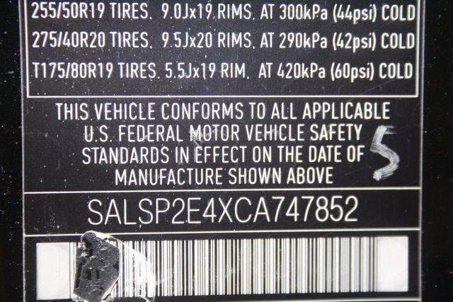 2012 Land Rover Range Rover Sport SC Autobiography Houston, Texas 44