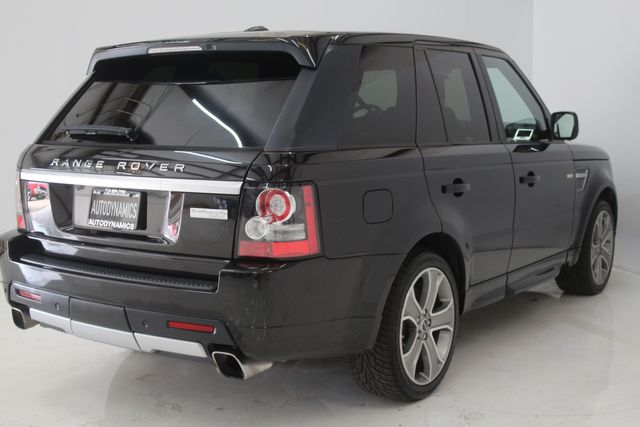 2012 Land Rover Range Rover Sport SC Autobiography Houston, Texas 6