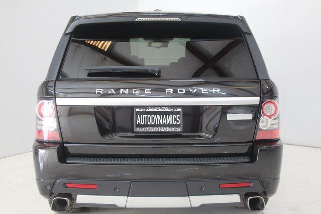 2012 Land Rover Range Rover Sport SC Autobiography Houston, Texas 8