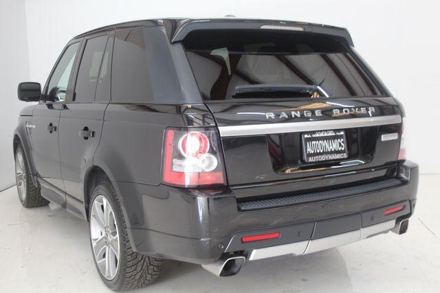 2012 Land Rover Range Rover Sport SC Autobiography Houston, Texas 9