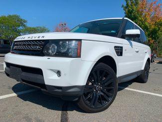 2012 Land Rover Range Rover Sport HSE LUX in Leesburg, Virginia 20175