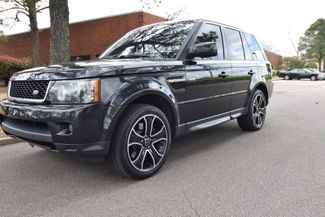2012 Land Rover Range Rover Sport HSE in Memphis Tennessee, 38128