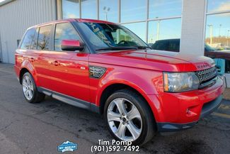 2012 Land Rover Range Rover Sport in Memphis Tennessee
