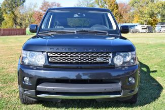 2012 Land Rover Range Rover Sport SC - Mt Carmel IL - 9th Street AutoPlaza  in Mt. Carmel, IL