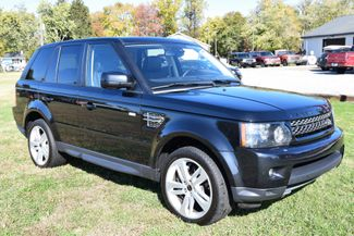 2012 Land Rover Range Rover Sport in Mt. Carmel, IL
