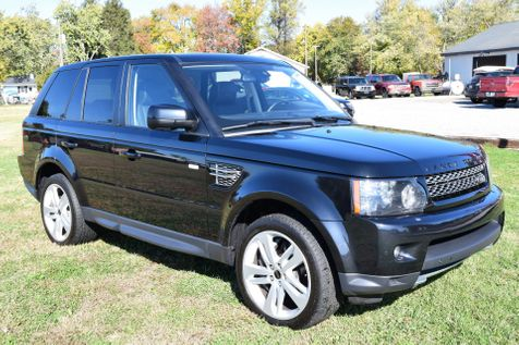 2012 Land Rover Range Rover Sport SC in Mt. Carmel, IL