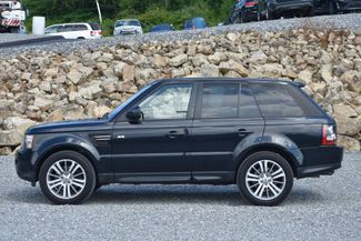 2012 Land Rover Range Rover Sport HSE Naugatuck, Connecticut 1