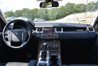 2012 Land Rover Range Rover Sport HSE Naugatuck, Connecticut 16