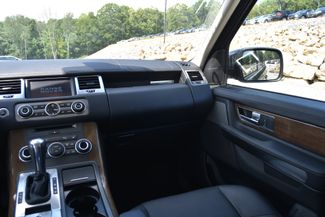 2012 Land Rover Range Rover Sport HSE Naugatuck, Connecticut 17