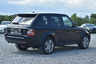 2012 Land Rover Range Rover Sport HSE Naugatuck, Connecticut 4