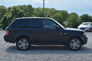 2012 Land Rover Range Rover Sport HSE Naugatuck, Connecticut 5