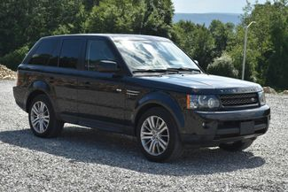 2012 Land Rover Range Rover Sport HSE Naugatuck, Connecticut 6