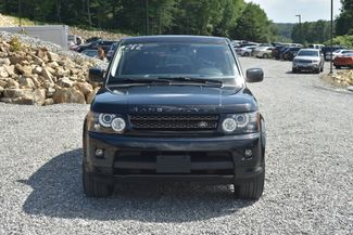 2012 Land Rover Range Rover Sport HSE Naugatuck, Connecticut 7