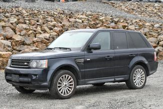 2012 Land Rover Range Rover Sport HSE Naugatuck, Connecticut